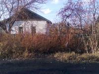 4-комнатный дом, 63 м², 15 сот., улица Некрасова 3 за 5 млн 〒 в Караганде, Октябрьский р-н