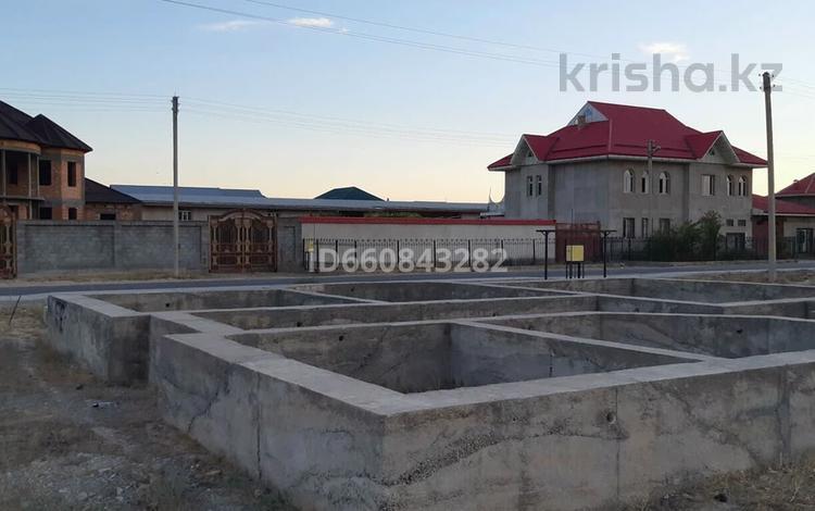 Участок 10 га, Камбатырова 59 за 12 млн 〒 в Туркестане