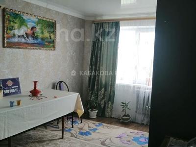 3-комнатная квартира, 62 м², 3/5 этаж, Старый город, Авиагородок 11 за 11.5 млн 〒 в Актобе, Старый город