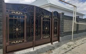 9-комнатный дом, 186 м², 10 сот., Шойқорық Рысқұлбеков 7 — А-2 за 19.5 млн 〒 в Таразе