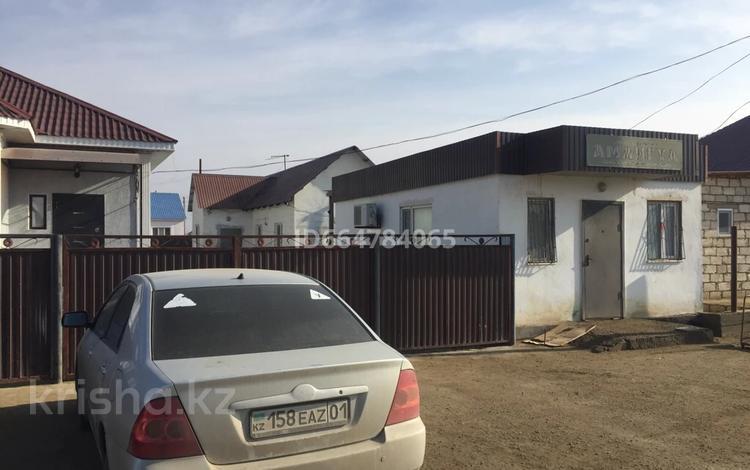 5-комнатный дом, 258 м², 10 сот., Таскала 2 34 за 32 млн 〒 в Атырау