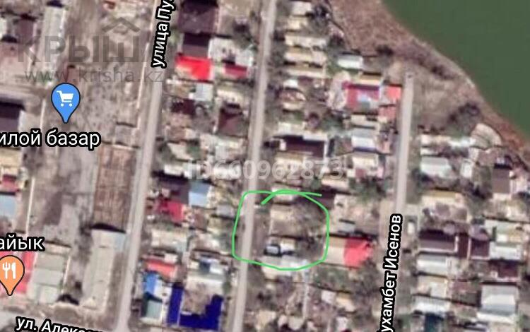 Участок 3 сотки, мкр Атырау — Афанасьев за 7.5 млн 〒