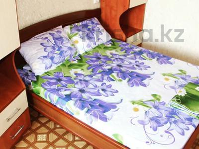 1-комнатная квартира, 39 м², 5/5 этаж по часам, 1мая 11 — Крупская ( Манакбай) за 1 000 〒 в Павлодаре