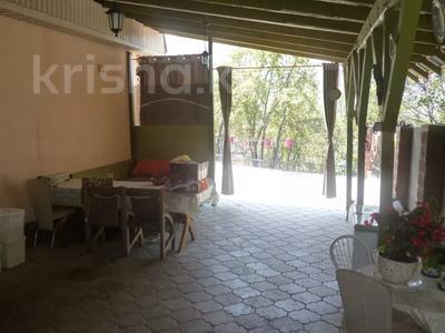 4-комнатный дом, 160 м², 10 сот., Мухаммед Хайдар Дулати за 54 млн 〒 в Алматы, Бостандыкский р-н — фото 9