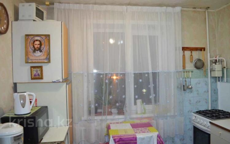 2-комнатная квартира, 52 м², 4/9 этаж, Кошукова за 14.8 млн 〒 в Петропавловске