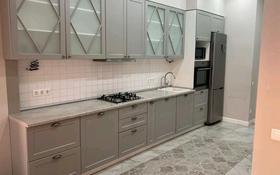 4-комнатная квартира, 165 м², 7/9 этаж помесячно, Гагарина 309 за 500 000 〒 в Алматы, Бостандыкский р-н