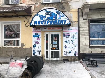 Магазин площадью 90 м², Интернациональная — Астана за ~ 31 млн 〒 в Петропавловске