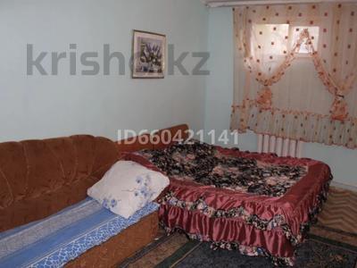 4-комнатный дом помесячно, 125 м², 18 микрорайон за 120 000 〒 в Капчагае