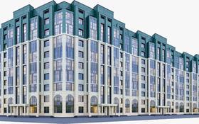4-комнатная квартира, 102.68 м², 3/8 этаж, Курганская 2 — Каирбекова за ~ 28.8 млн 〒 в Костанае