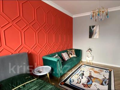 1-комнатная квартира, 41 м², 9/9 этаж, Толе би — Розыбакиева за 23 млн 〒 в Алматы, Алмалинский р-н