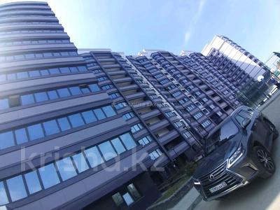 1-комнатная квартира, 52 м², 4/12 этаж, Навои — Аль-Фараби за 27 млн 〒 в Алматы, Бостандыкский р-н