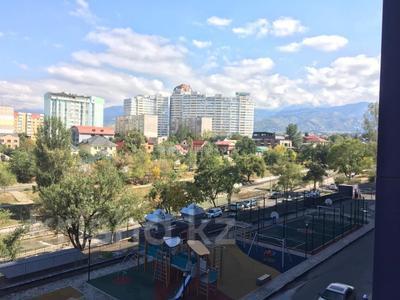 1-комнатная квартира, 52 м², 4/12 этаж, Навои — Аль-Фараби за 27 млн 〒 в Алматы, Бостандыкский р-н — фото 21