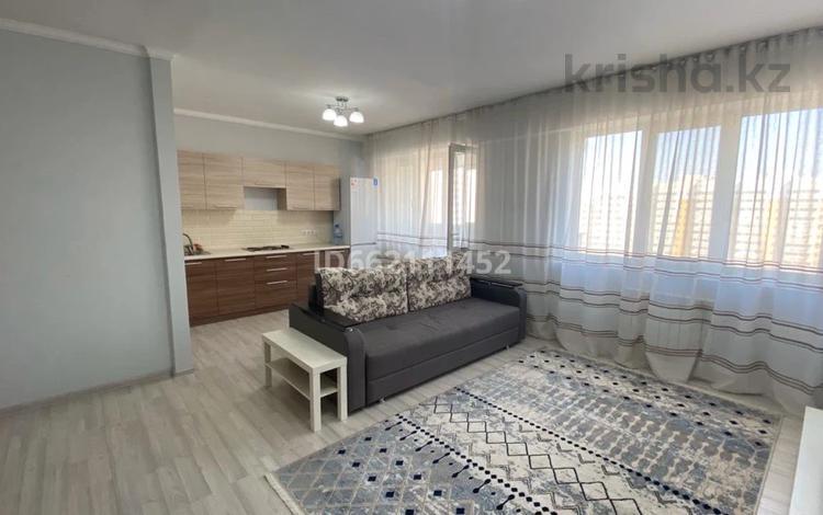 1-комнатная квартира, 42 м², 10/14 этаж помесячно, Егизбаева 8 за 160 000 〒 в Алматы, Ауэзовский р-н