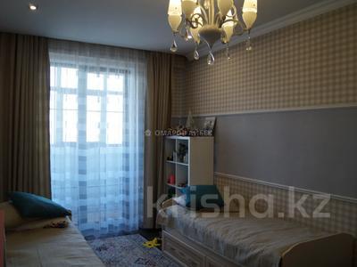 3-комнатная квартира, 112 м², 8/12 этаж, Варламова за 49 млн 〒 в Алматы, Алмалинский р-н — фото 7