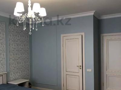 3-комнатная квартира, 140 м², 11/14 этаж, Масанчи — Абая за 62 млн 〒 в Алматы, Бостандыкский р-н — фото 2