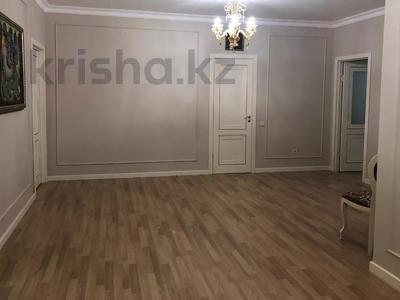 3-комнатная квартира, 140 м², 11/14 этаж, Масанчи — Абая за 62 млн 〒 в Алматы, Бостандыкский р-н — фото 4