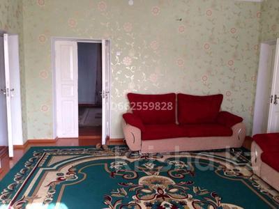 7-комнатный дом, 160 м², 12 сот., улица Курбан Ата 70 за 45 млн 〒 в Шымкенте, Енбекшинский р-н