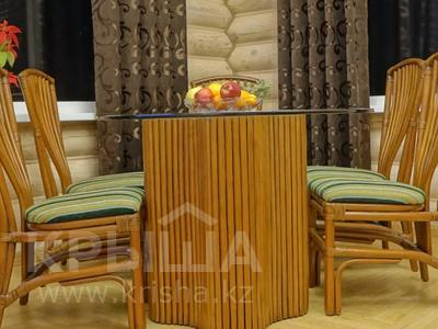 5-комнатный дом посуточно, 140 м², 10 сот., Джамбула 1 за 10 000 〒 в  — фото 3