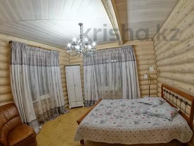 5-комнатный дом посуточно, 140 м², 10 сот., Джамбула 1 за 10 000 〒 в  — фото 4
