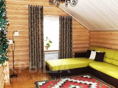 5-комнатный дом посуточно, 140 м², 10 сот., Джамбула 1 за 10 000 〒 в  — фото 8