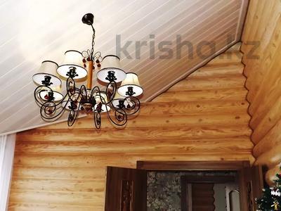 5-комнатный дом посуточно, 140 м², 10 сот., Джамбула 1 за 10 000 〒 в  — фото 9