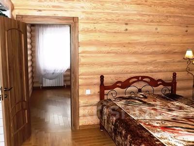 5-комнатный дом посуточно, 140 м², 10 сот., Джамбула 1 за 10 000 〒 в  — фото 11