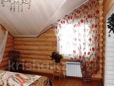 5-комнатный дом посуточно, 140 м², 10 сот., Джамбула 1 за 10 000 〒 в  — фото 12