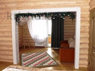 5-комнатный дом посуточно, 140 м², 10 сот., Джамбула 1 за 10 000 〒 в  — фото 13