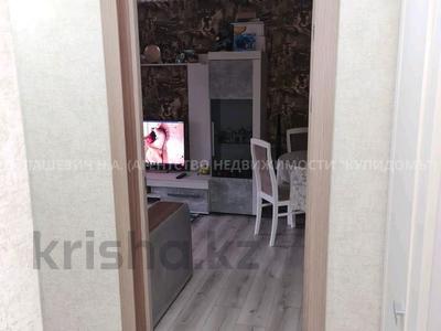 2-комнатная квартира, 45.6 м², 3/5 этаж, Ауельбекова 129 за 13.3 млн 〒 в Кокшетау
