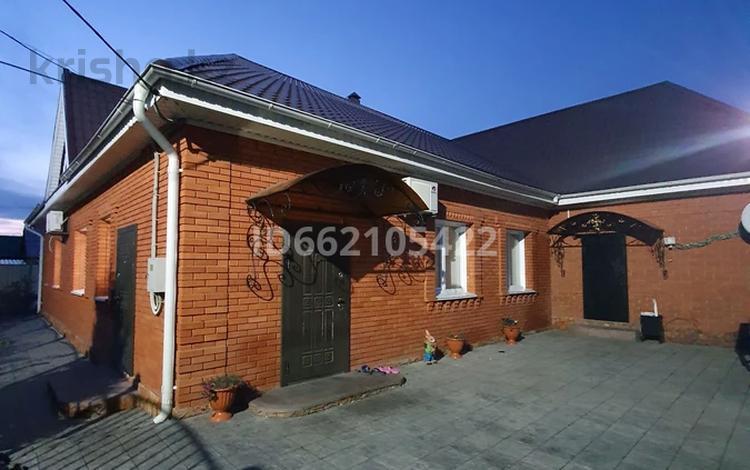 7-комнатный дом, 189 м², 6 сот., Молодая Гвардия 22 за 62 млн 〒 в Рудном