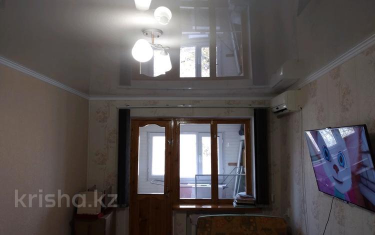 2-комнатная квартира, 42 м², 5/5 этаж, 1 мкр 2 дом за 8 млн 〒 в Таразе
