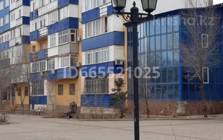3-комнатная квартира, 70 м², 1/6 этаж, 4-й микрорайон 54 — Алматинская за 15.2 млн 〒 в Капчагае