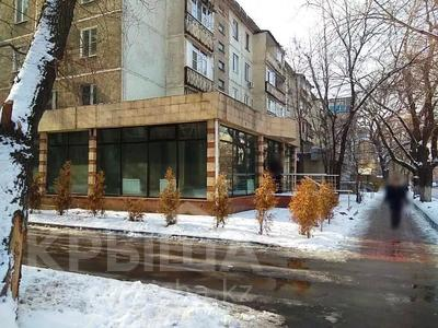 Магазин площадью 123 м², Макатаева 88 — Панфилова за 85 млн 〒 в Алматы, Алмалинский р-н — фото 10