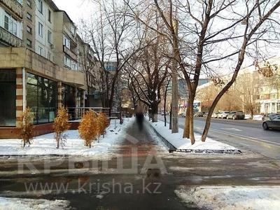 Магазин площадью 123 м², Макатаева 88 — Панфилова за 85 млн 〒 в Алматы, Алмалинский р-н — фото 4
