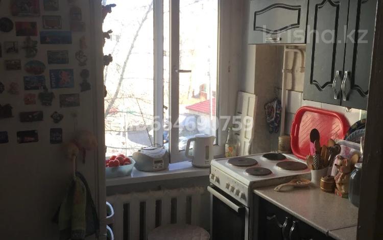 1-комнатная квартира, 30 м², 4/5 этаж, Жамбыла 71 за 9.8 млн 〒 в Нур-Султане (Астана), Сарыарка р-н