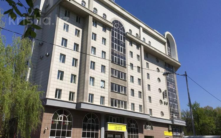 Здание, площадью 2692.3 м², Байзакова 125/185 — Айтеке би за 855 млн 〒 в Алматы, Алмалинский р-н