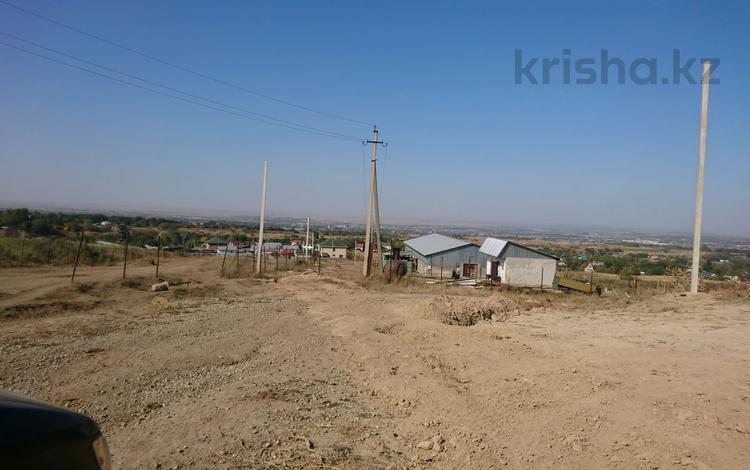 Фазенда готовая для Откорма, молочная ферма за 27 млн 〒 в Долане