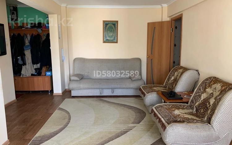 2-комнатная квартира, 44.8 м², 4/5 этаж, Бульвар Гагарина за 10.5 млн 〒 в Усть-Каменогорске