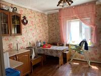 4-комнатный дом, 110 м², 10 сот., Железнодорожная 3 за 12 млн 〒 в Балхаше