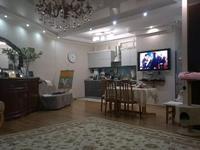 2-комнатная квартира, 100 м² на длительный срок, Аль Фараби 7 за 340 000 〒 в Алматы