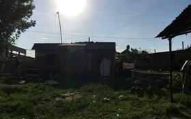 4-комнатный дом, 90 м², 7 сот., улица Шасаидова 53 — Кожкамбинат Чайка за 8 млн 〒 в Таразе