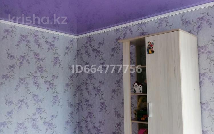 3-комнатная квартира, 59.6 м², 4/4 этаж, Молдагуловой 4 за ~ 11.5 млн 〒 в Балхаше