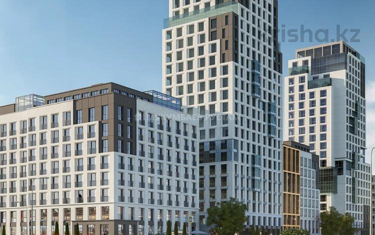 4-комнатная квартира, 151.2 м², 9 этаж, Сарайшык 2 — Кунаева за ~ 67.4 млн 〒 в Нур-Султане (Астана), Есиль р-н