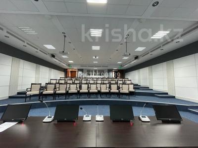 Офис площадью 1360 м², Е103 7 — проспект Туран за 4 500 〒 в Нур-Султане (Астане), Есильский р-н