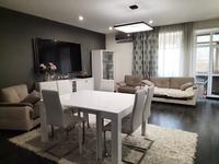 4-комнатная квартира, 160 м², 5 этаж