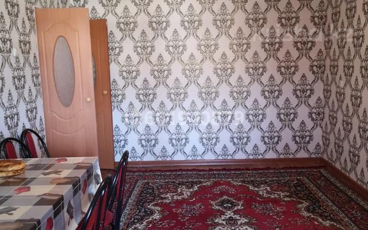2-комнатная квартира, 68 м², 4/4 этаж посуточно, С. Ерубаев 12 за 10 000 〒 в Туркестане