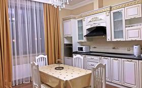 1-комнатная квартира, 40 м², 3/18 этаж помесячно, Ұлы Дала — Ул.38 за 75 000 〒 в Нур-Султане (Астана), Есиль р-н