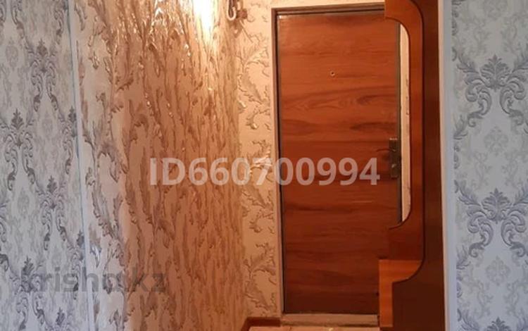 3-комнатная квартира, 58 м², 5/5 этаж, Гагарина 42 — Кремлёвская за 14.7 млн 〒 в Шымкенте