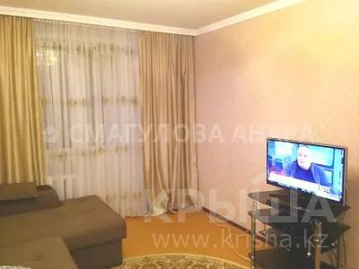 2-комнатная квартира, 55 м², 4/18 этаж помесячно, Кенесары 70 за 120 000 〒 в Нур-Султане (Астана), Алматинский р-н