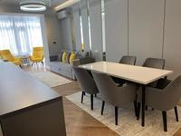 2-комнатная квартира, 60 м² помесячно, Гагарина проспект 124 — Абая за 350 000 〒 в Алматы, Алмалинский р-н
